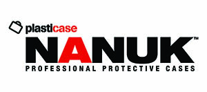 Logo NANUK English