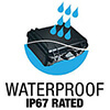 Certification Waterproof IP67 Rated