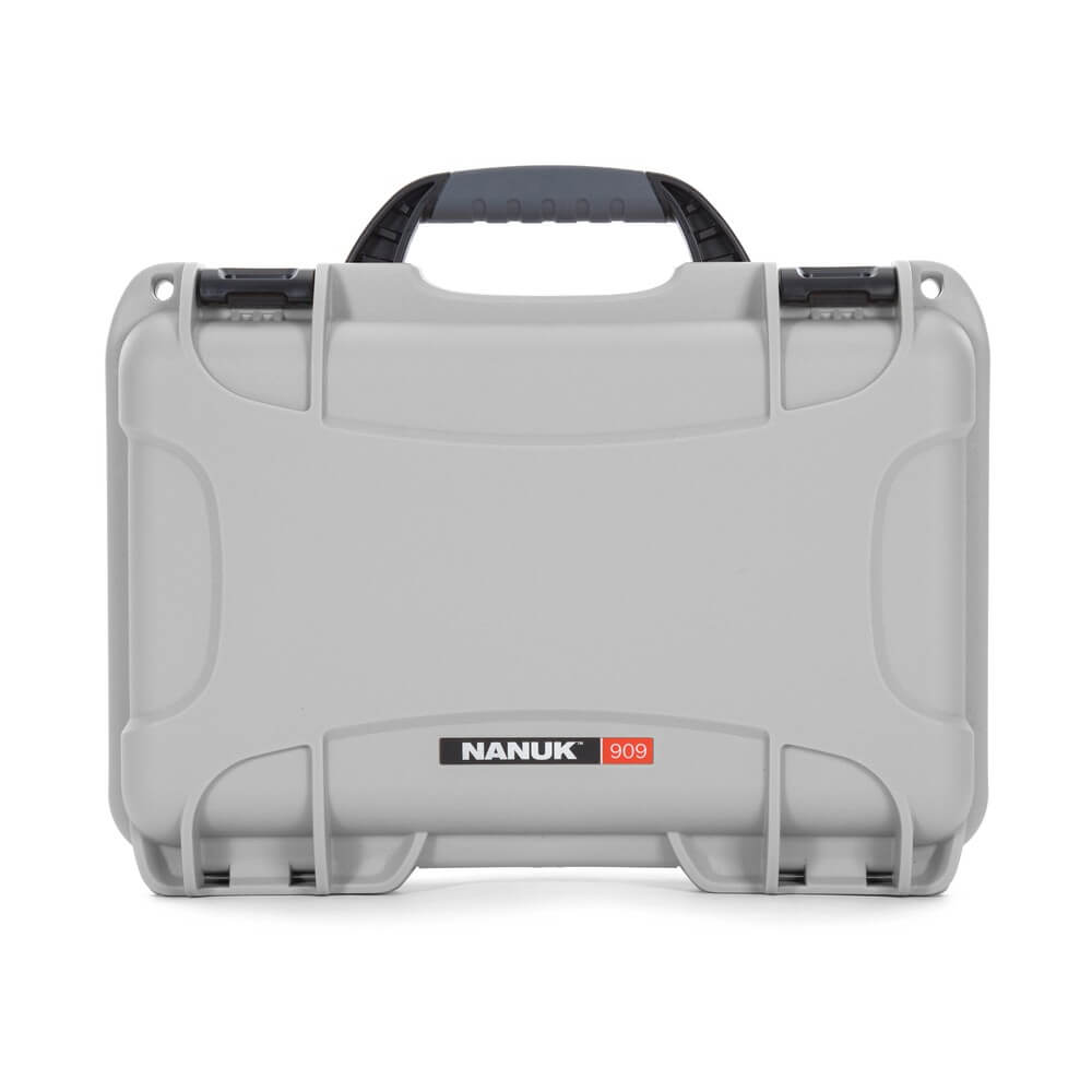 Nanuk Media 909 For DJI™ Osmo Action Case Front