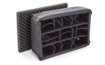 Padded Dividers