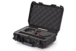 Nanuk Media 909 For DJI™ Osmo Action Case Lifestyle